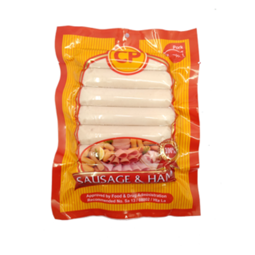 Picture of CP CHICKEN SAUSAGE 250G