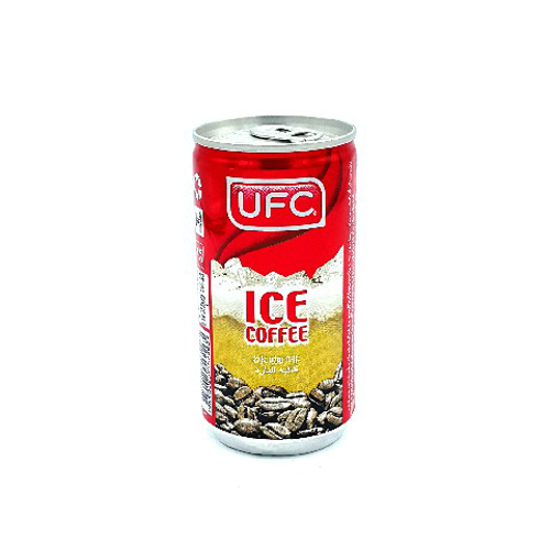 Picture of UFC ICE COFFEE 180ML