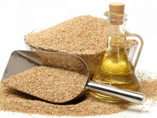 Picture for category Sesame Oil & Others
