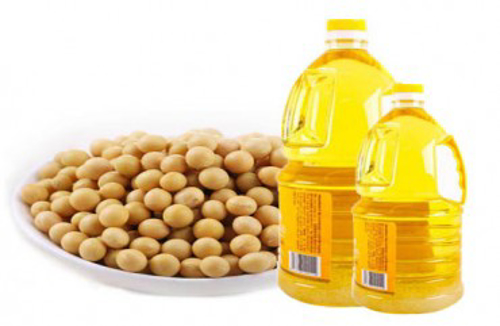 Picture for category Soybean Oil