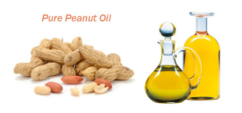 Picture for category Peanut Oil