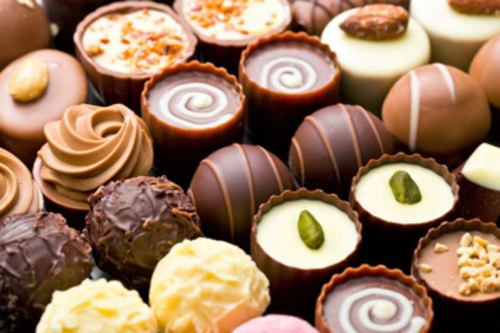 Picture for category Sweets & Chocolates