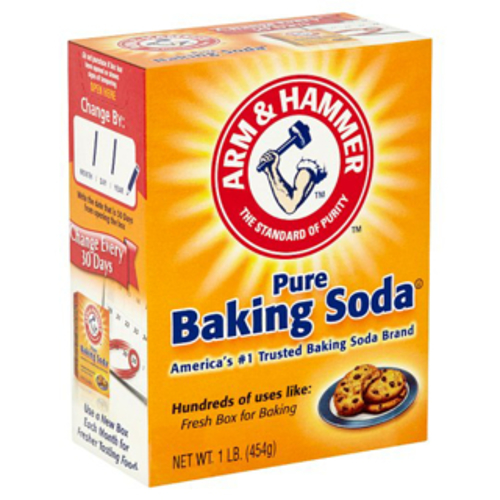 Picture of ARM & HAMMER PURE BAKING SODA 454G