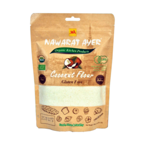 Picture of NAWARAT AYER COCONUT FLOUR 500G