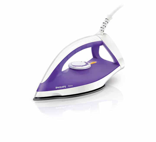 Picture of PHILIPS DRY IRON GC122/79 (1200W)