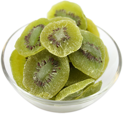 Picture of DRIED KIWI