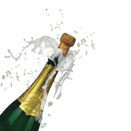 Picture for category CHAMPAGNE