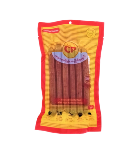 Picture of CP CHINESE CHICKEN SAUSAGES 220G