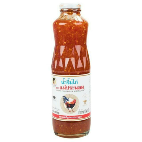 Picture of MAEPRANOM DIPPING FOR CHICKEN SAUCE 980G