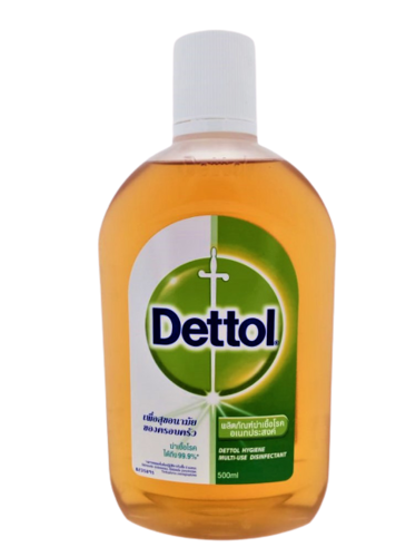 Picture of DETTOL ANTISEPTIC DISINFECANT 500ML