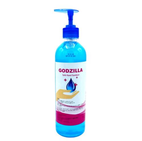 Picture of GODZILLA Hand Sanitizer Gel 500ml