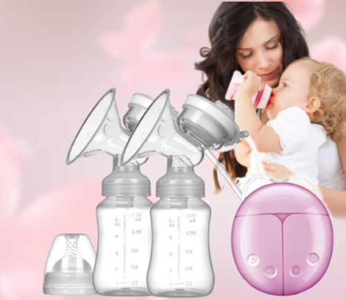 Picture for category Nursing Accessories