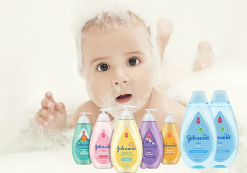 Picture for category Baby Bath Essentials