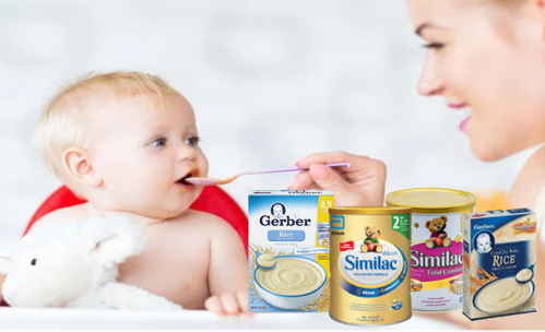 Picture for category Baby Food