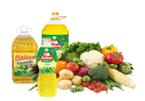 Picture for category Vegetable Oil
