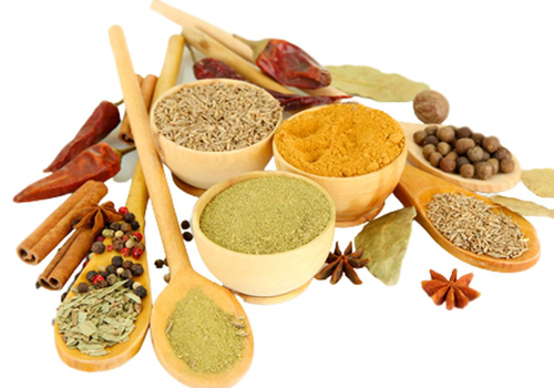 Picture for category Seasoning Powder & Spices