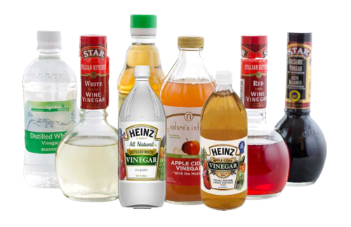Picture for category Vinegar