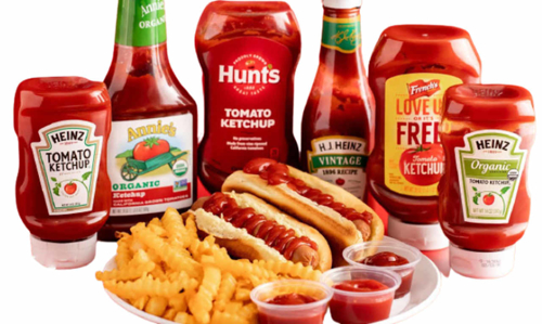 Picture for category Ketchup