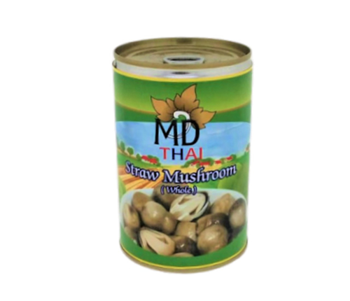Picture of MD THAI STRAW MUSHROOM WHOLE 425G
