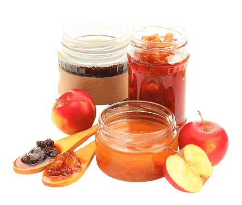 Picture for category Fruits Jam & Honey