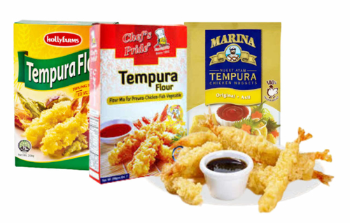 Picture for category Tempura Flour