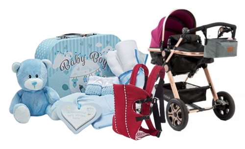 Picture for category Other Baby Accessories