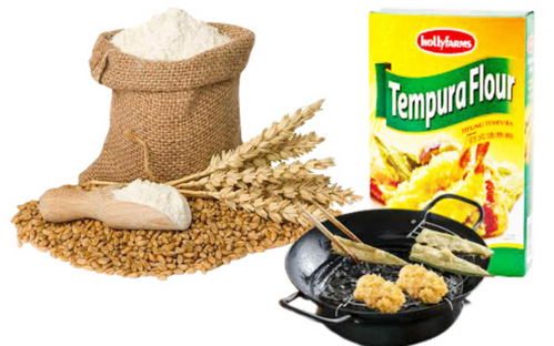 Picture for category Wheat & Tempura Flour