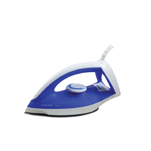 Picture of PHILIPS DRY IRON GC120/19 (1200W)