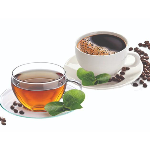 Picture for category Tea and Coffee