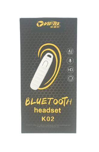 Picture of VIPTEK WIRELESS BLUETOOTH E EARPHONE (K-02)