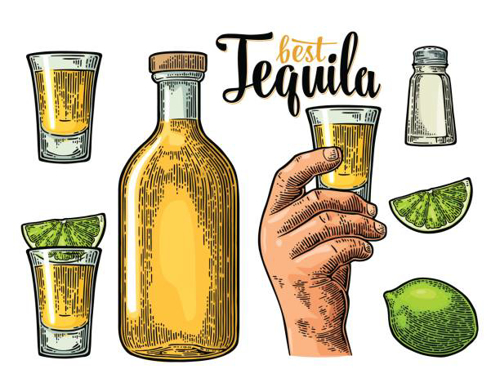 Picture for category TEQUILA