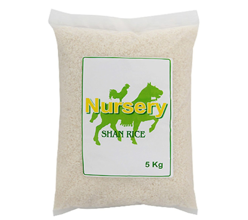 Picture of NURSERY Shan Rice 5kg
