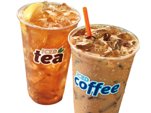 Picture for category Ice Tea & Coffee