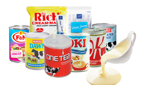 Picture for category Creamer & Condensed Milk