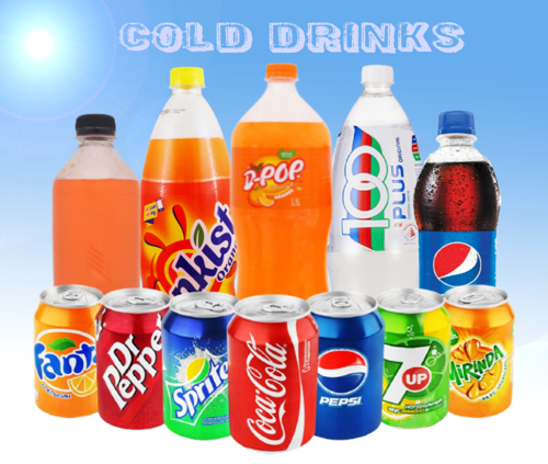 Picture for category Cold Drinks