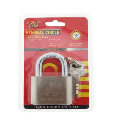 Picture of ETERNAL CIRCLE Heavy Duty Lock Short AS-B50 (KY-439)