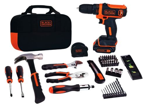 Picture for category Home Essential Tools