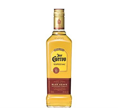 Picture of JOSE CUERVO ESPECIAL TEQUILA GOLD 40%VOL/750ML