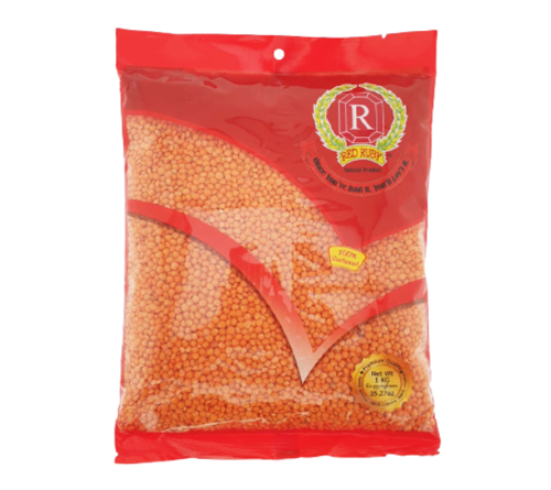 Picture of RED RUBY RED LENTILS 1KG