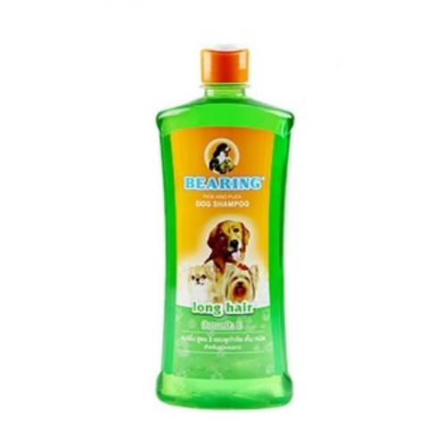 Picture of BEARING Tick & Flea Dog Shampoo 150ml