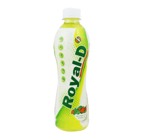 Picture of ROYAL-D ELECTROLYTE BEVERAGE DRINK 400ML
