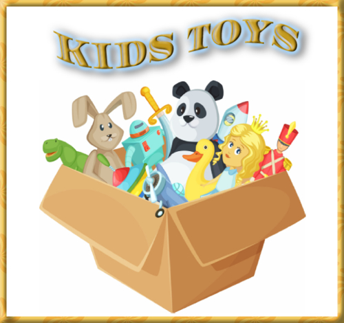 Picture for category Kids Toys & More