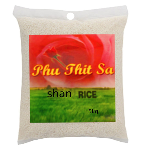 Picture of PHU THIT SA SHAN RICE 5KG