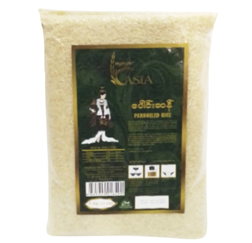 Picture of AYEYAR ASIA PARBOILED RICE 5KG