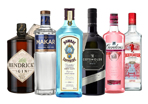 Picture for category Gin
