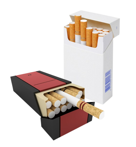 Picture for category Cigarettes