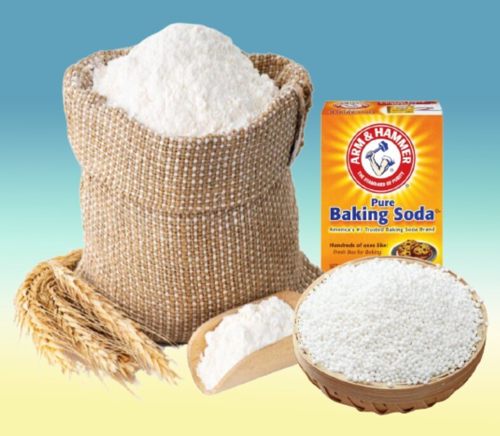 Picture for category Baking Needs & Wheat Flour
